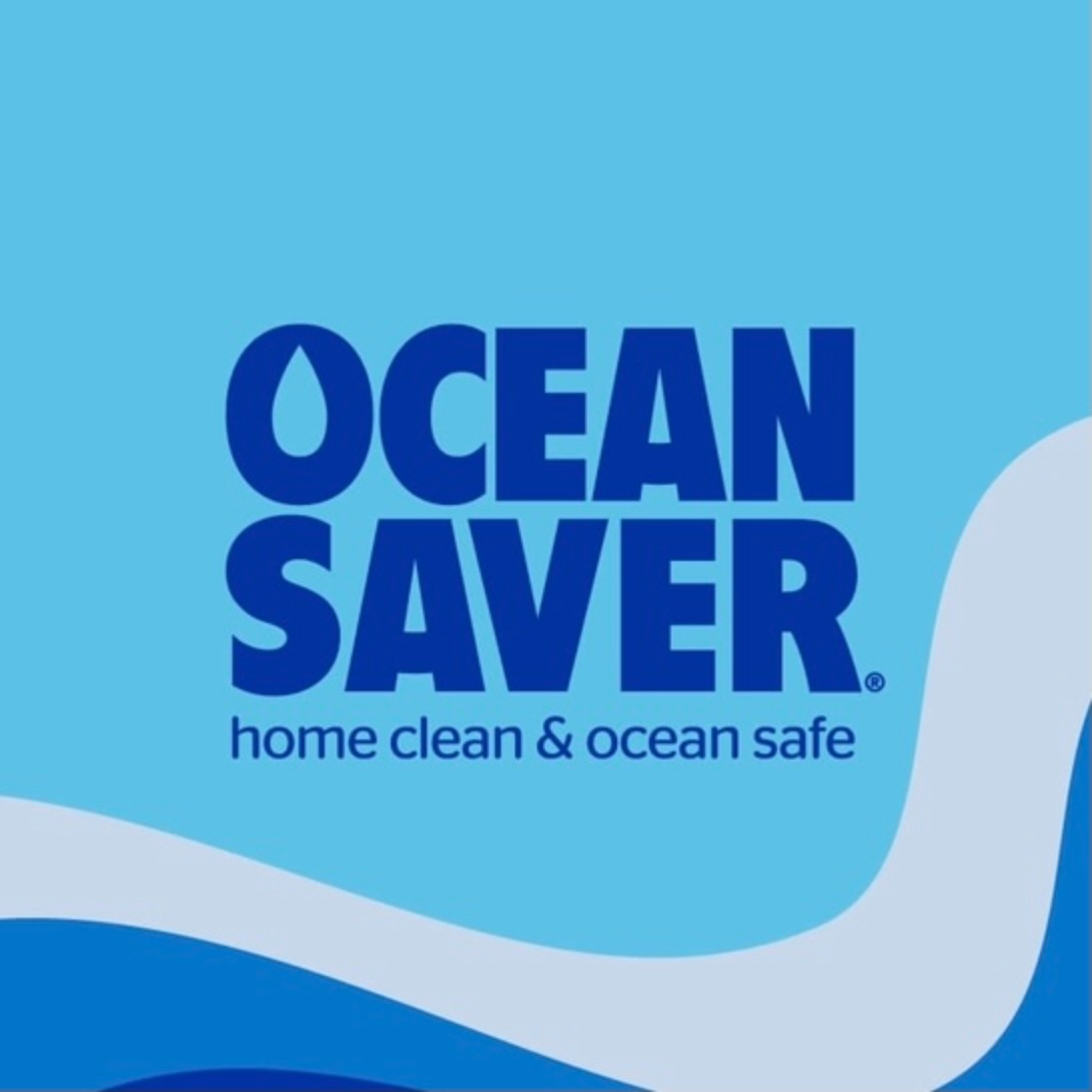 * OCEAN SAVER PODS * Eco Friendly Cleaning