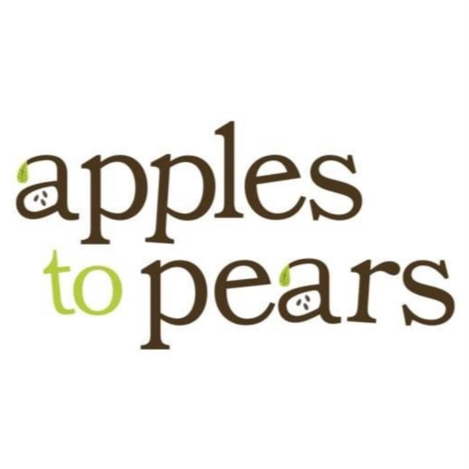 * APPLES TO PEARS * Gifts In A Tin & Gifts For Gardeners