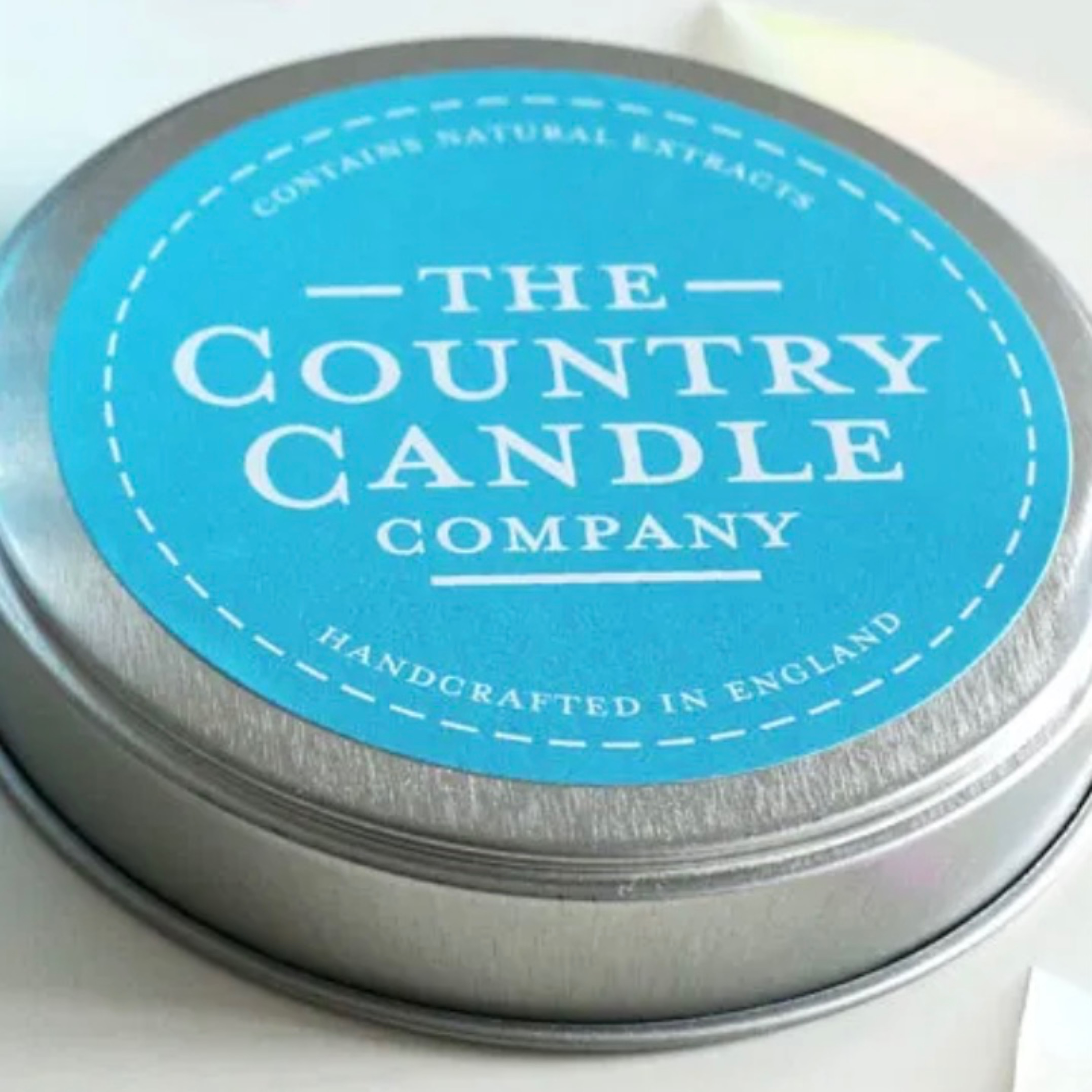 * The Country Candle Company *