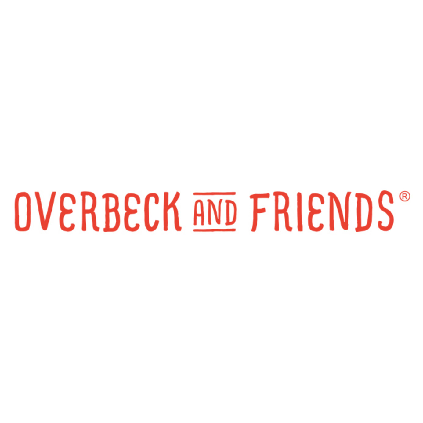 Overbeck and Friends