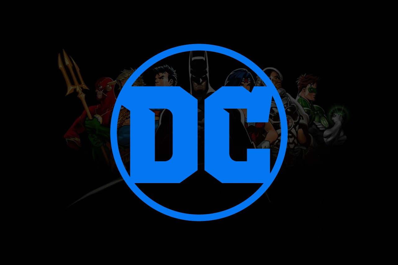 Official DC Comics™ Merchandise