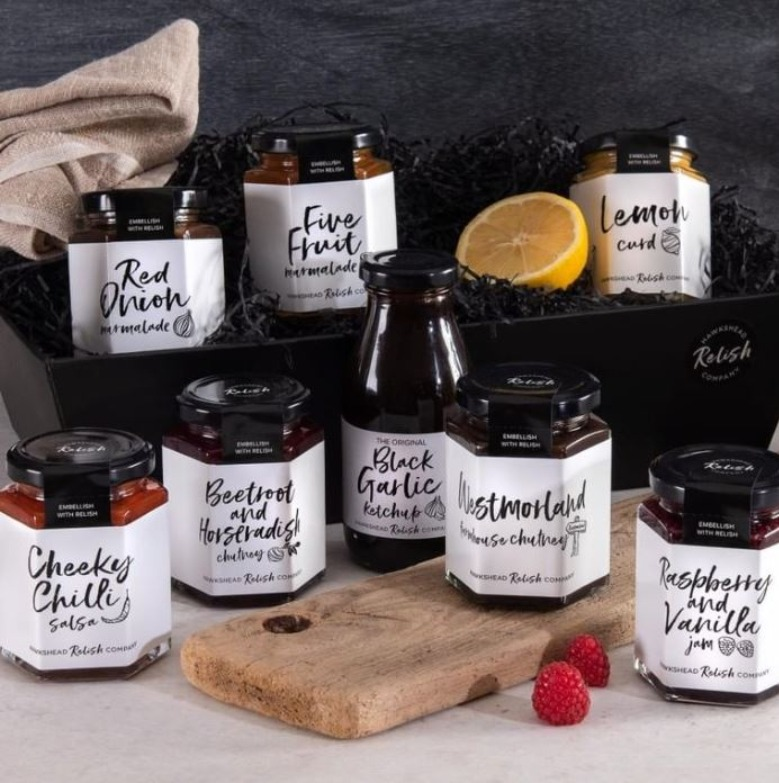 Hawkshead Relish Co