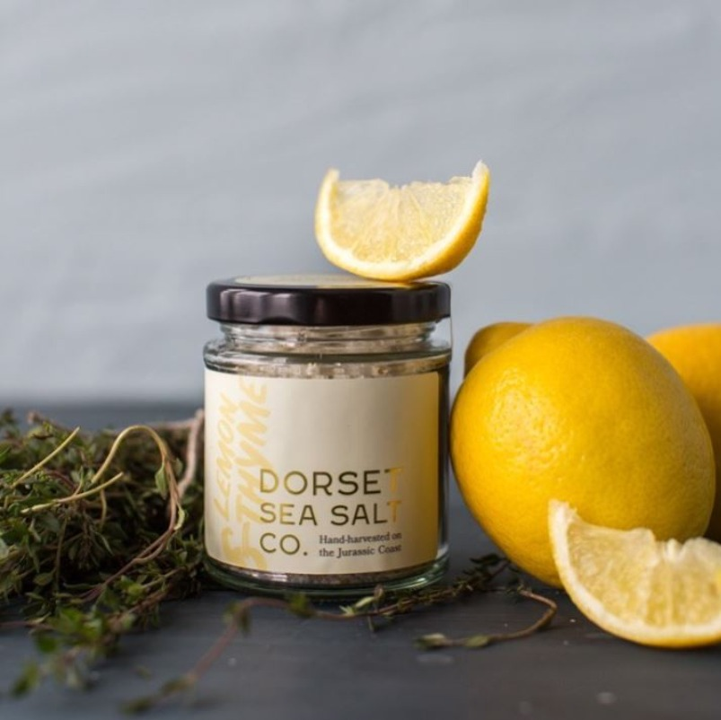 Dorset Sea Salt Co.