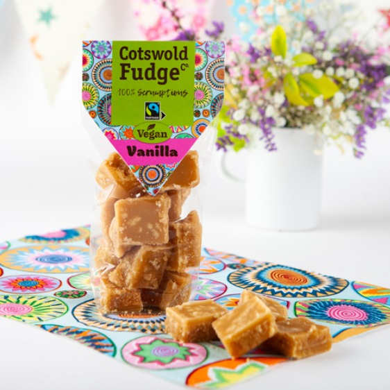 Cotswold Fudge Co