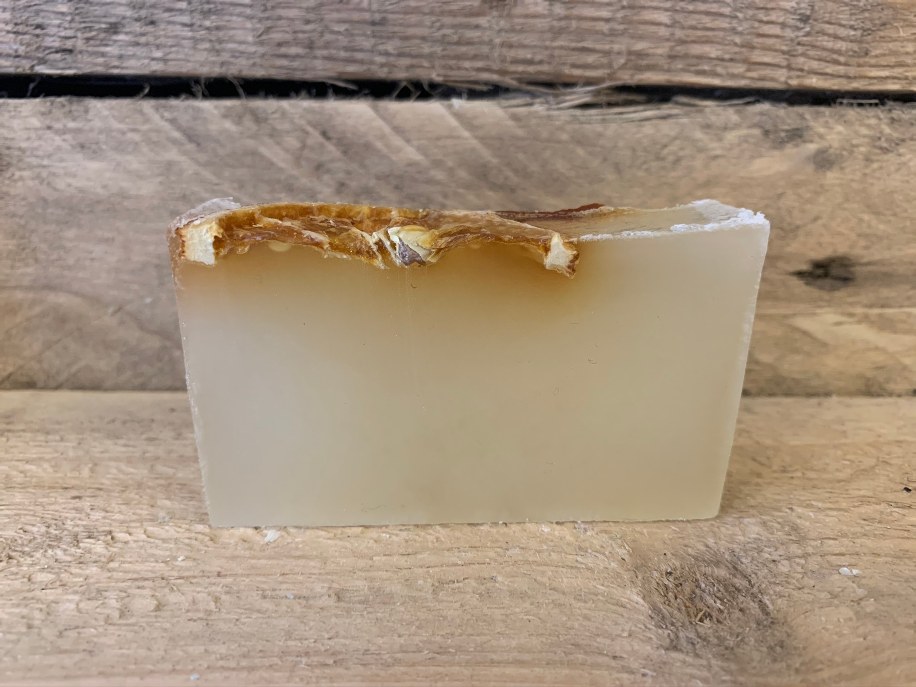 Organic Vegan Soap Bars