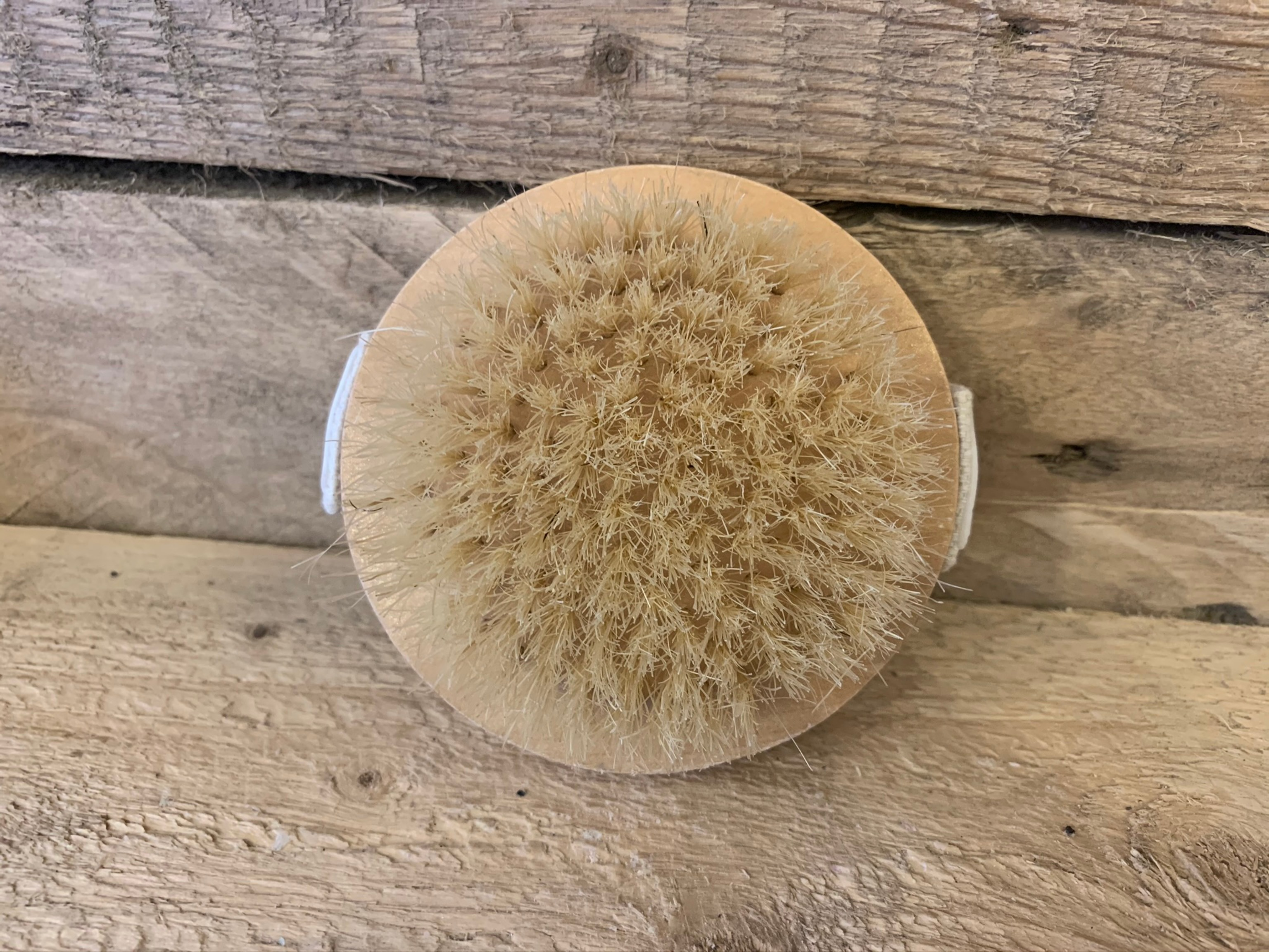 Exfoliating Body Brushes