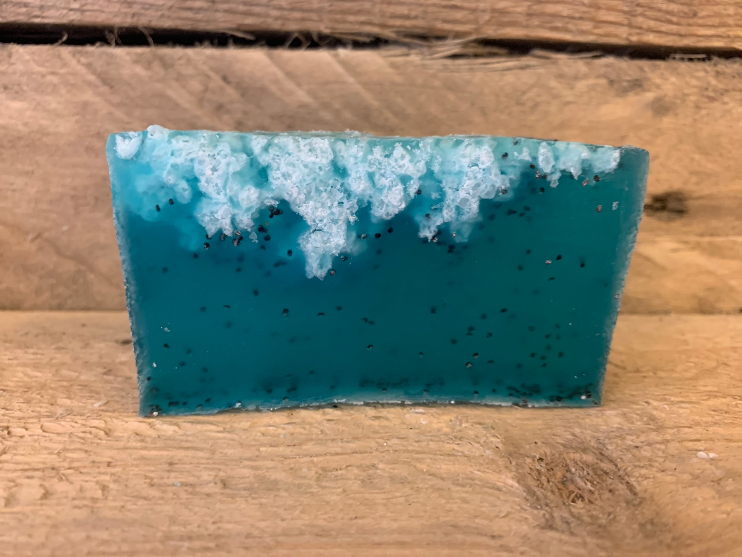 Vegan Soap Bars for Men