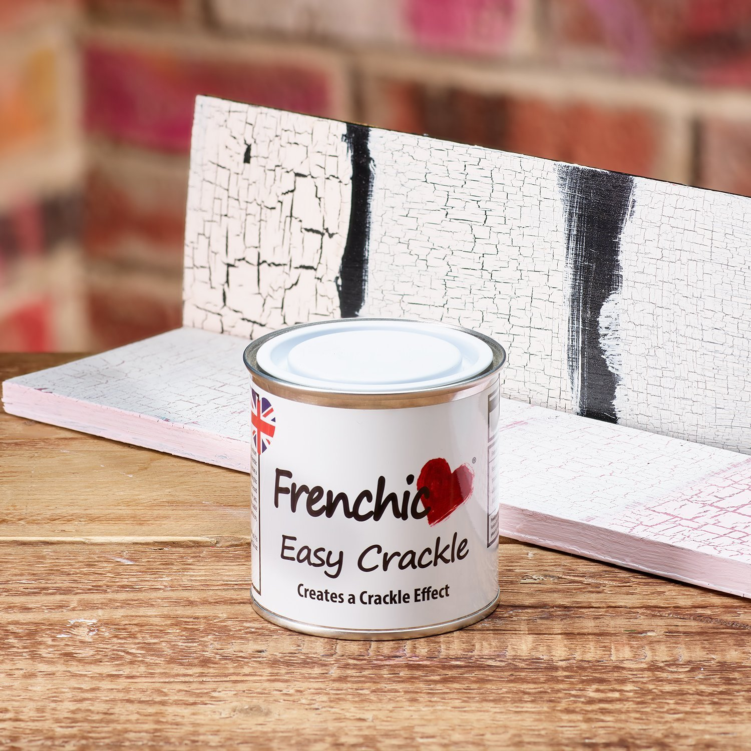 Frenchic Waxes & Crackle