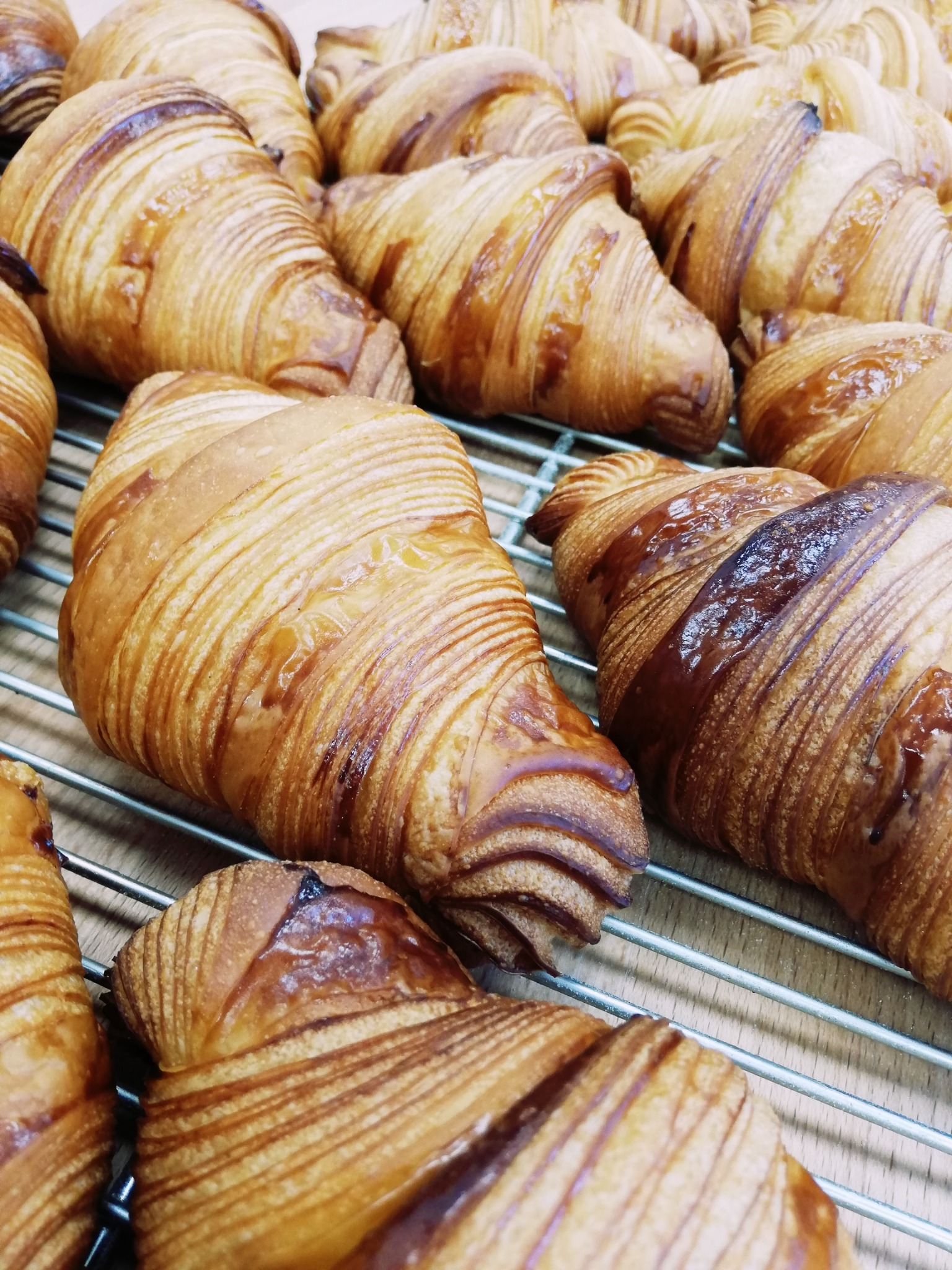 (THURS) Pastries & Sweet