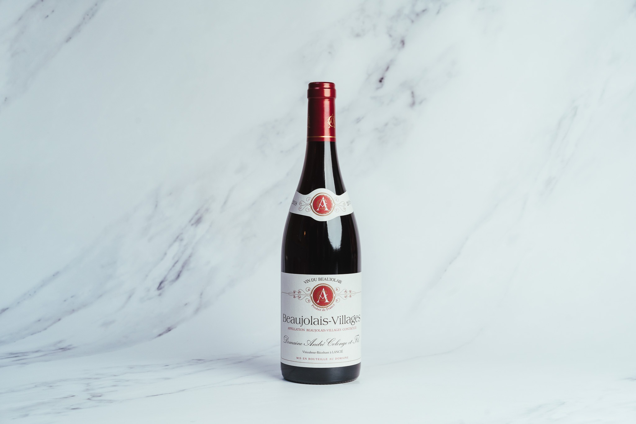 French Red Wines