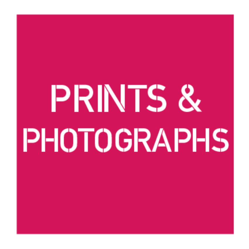 All Prints and Photographs