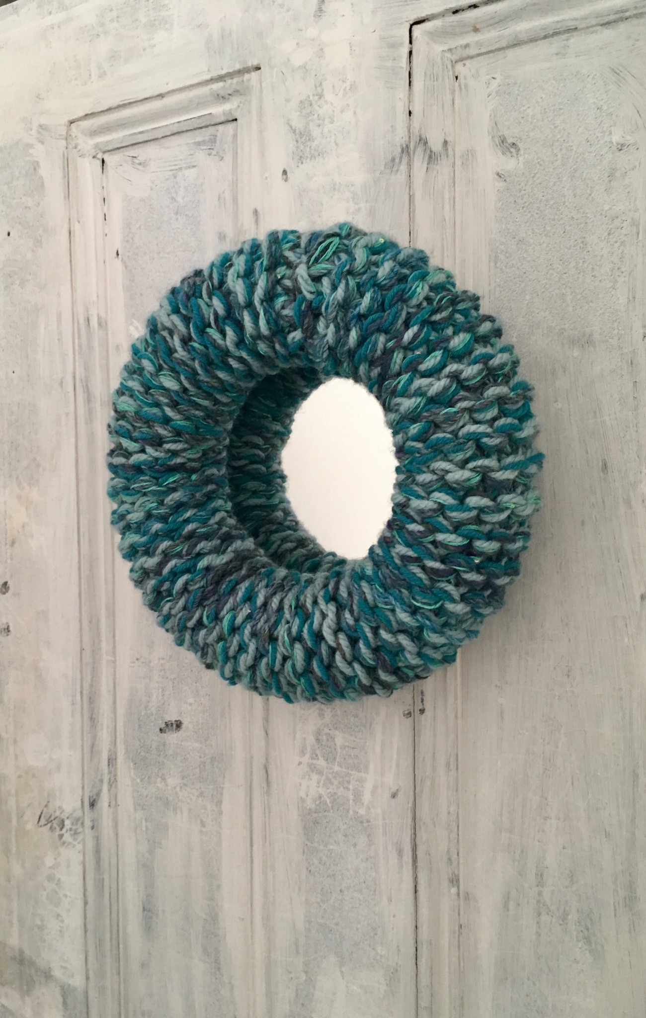 Knitted Homeware