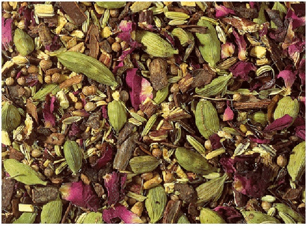 Herbal Infusions & Rooibos