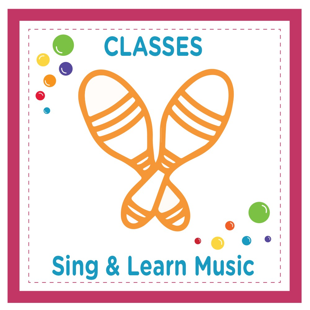 Sing & Learn Music Class