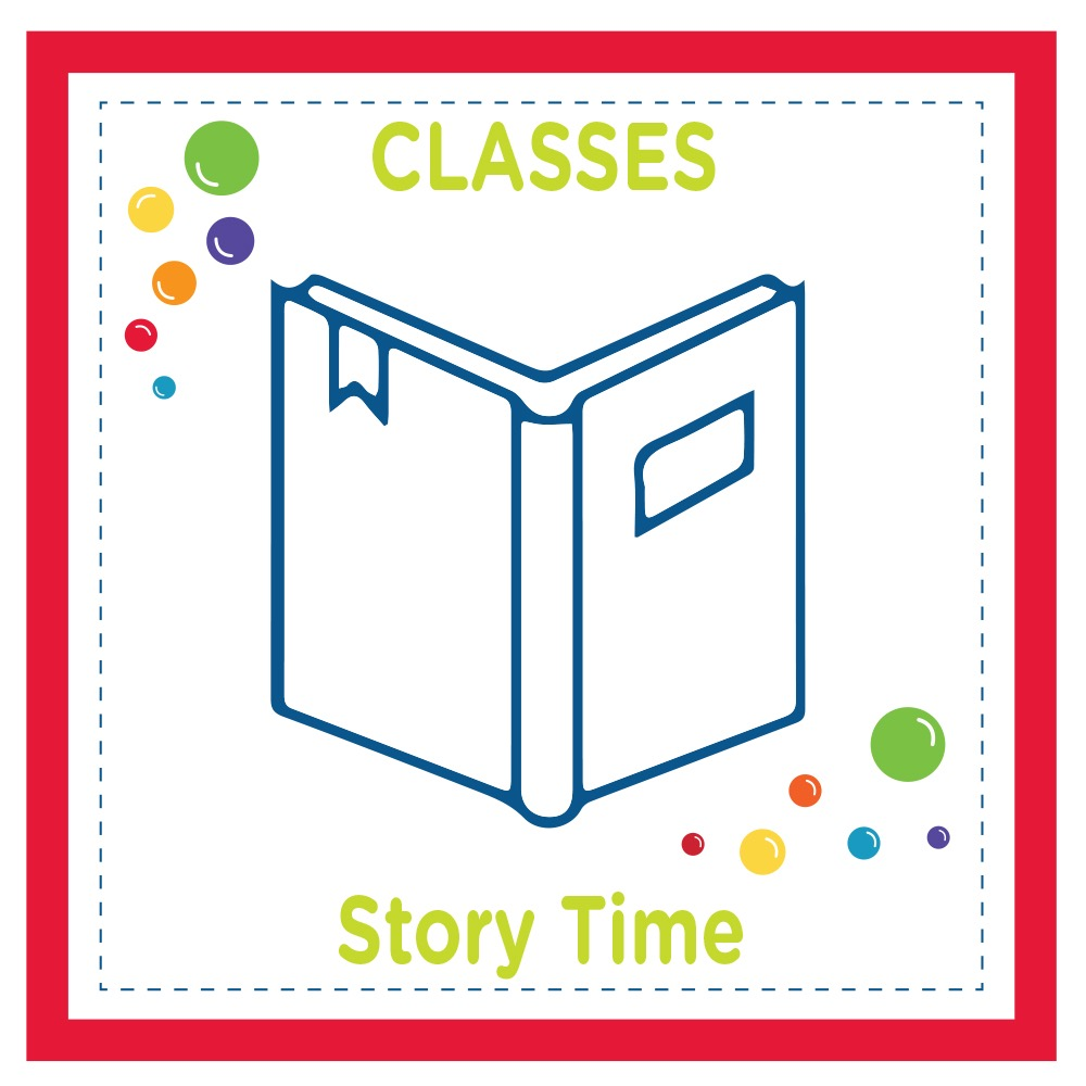 Story Time Class