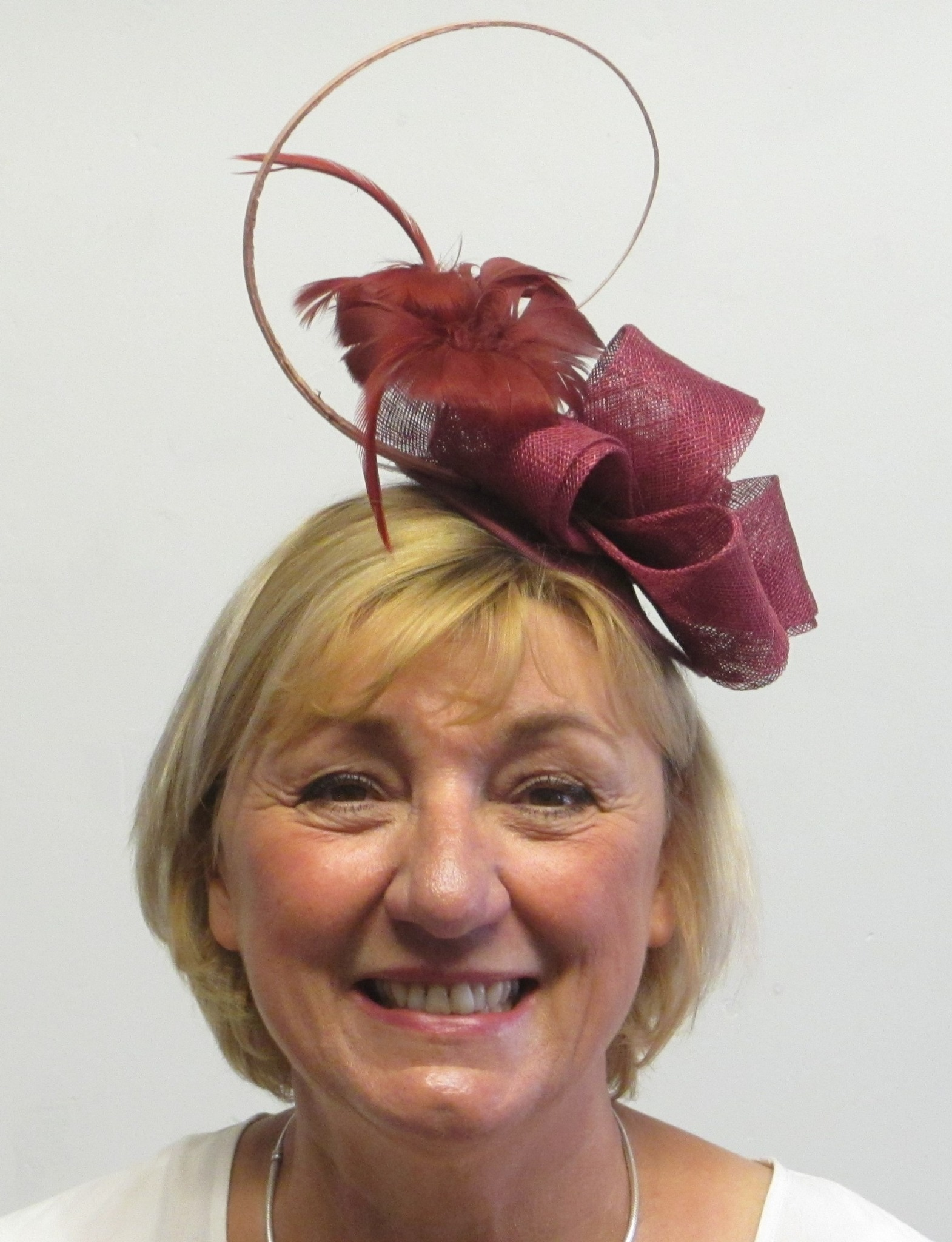Fascinators, Hats and Hatinators
