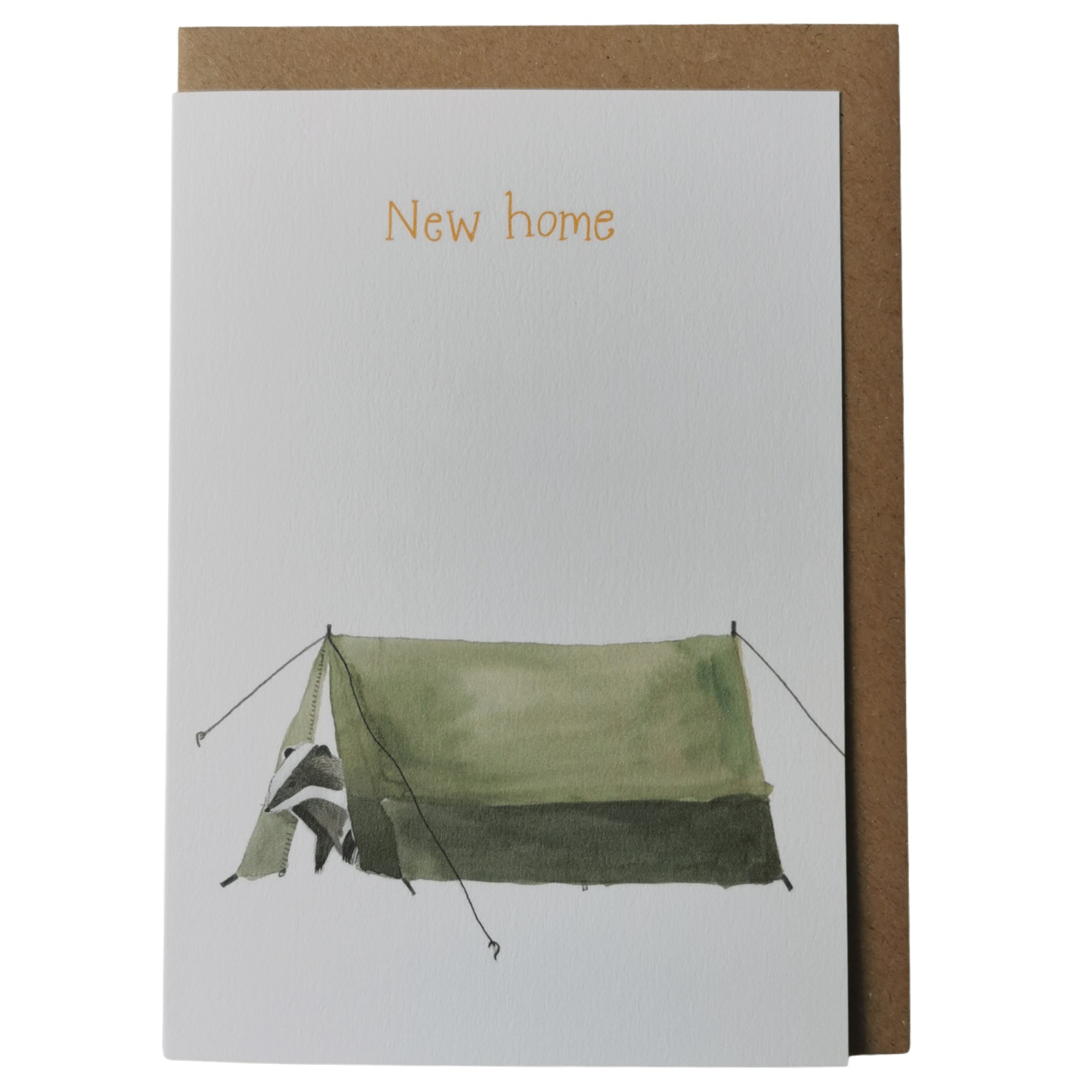 New Home / Baby / Thank You Cards
