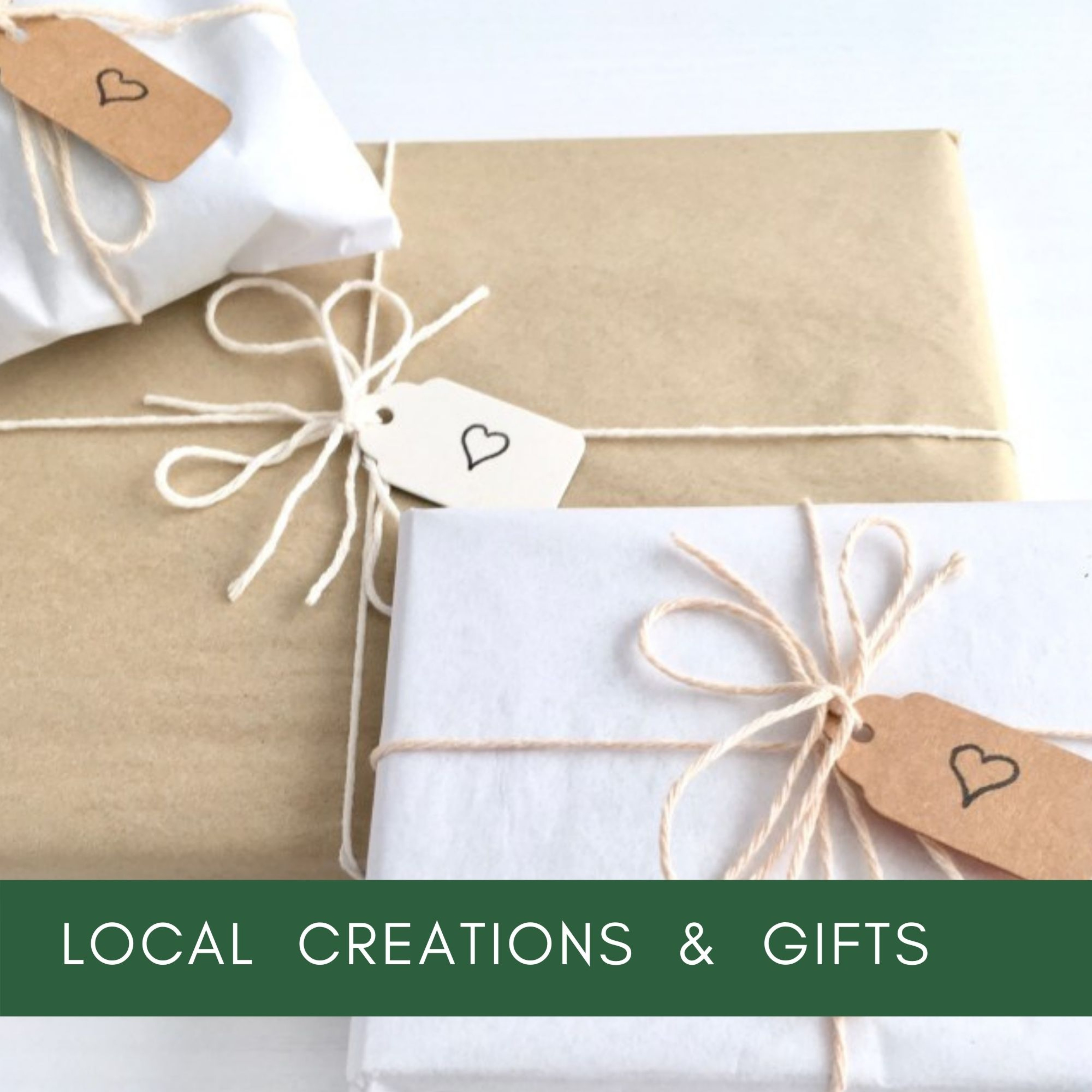 Local Creations and Gifts