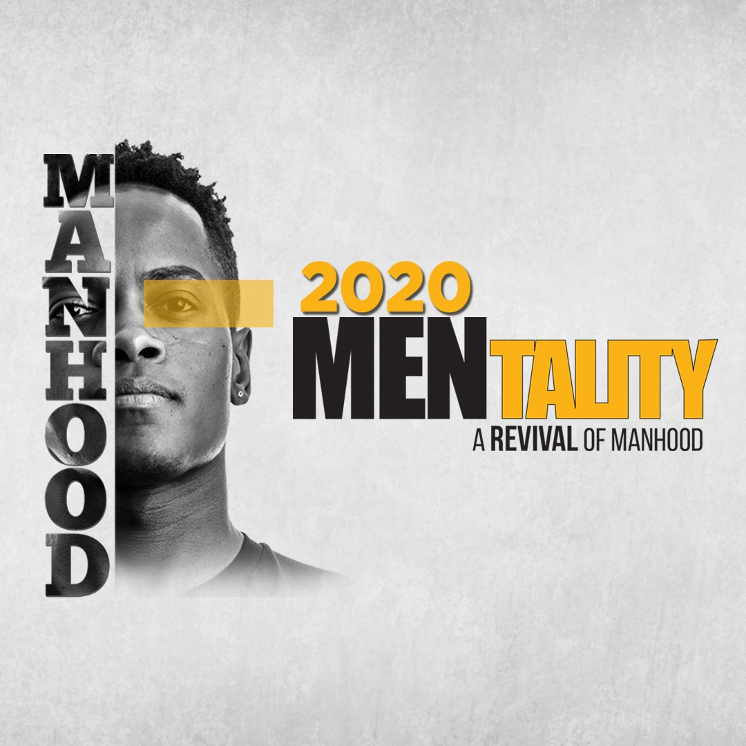 2020 MENtality Men's Conference MP3s