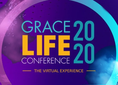2020 Grace Life Conference MP3s