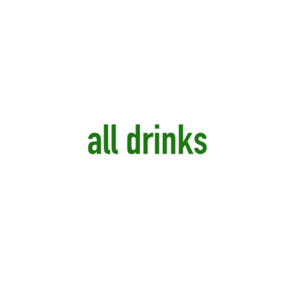 All Drinks