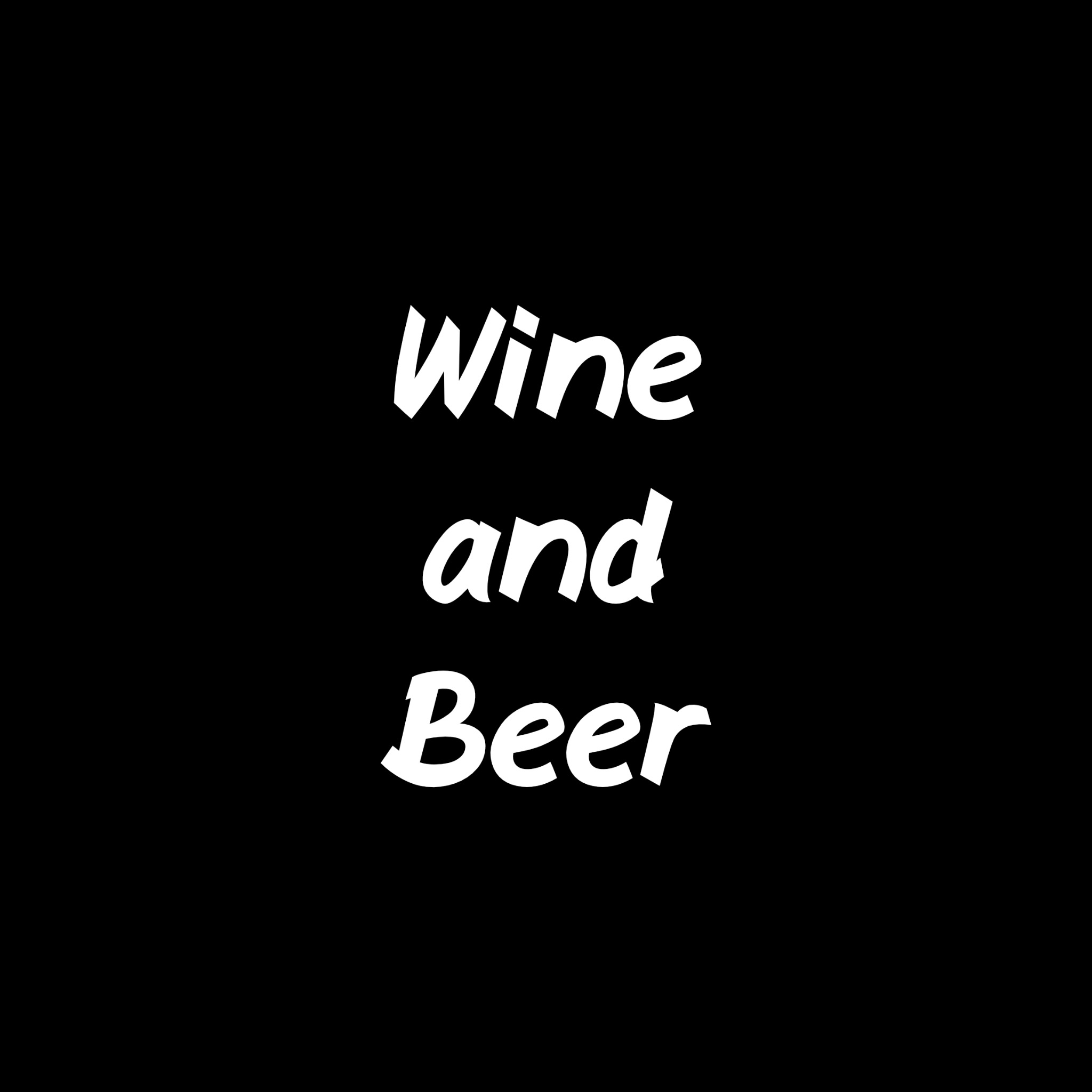 6 Wines and Beers