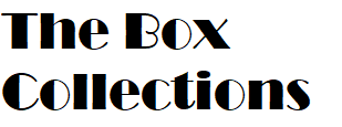 The Box Collections