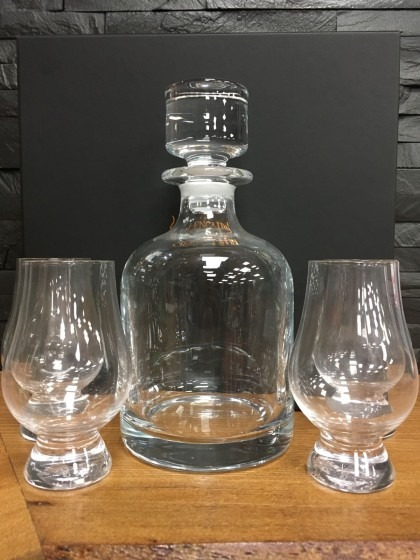 Glassware, Accessories & Gifts