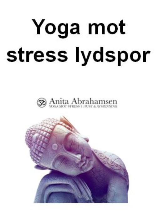 CD: Yoga mot stress