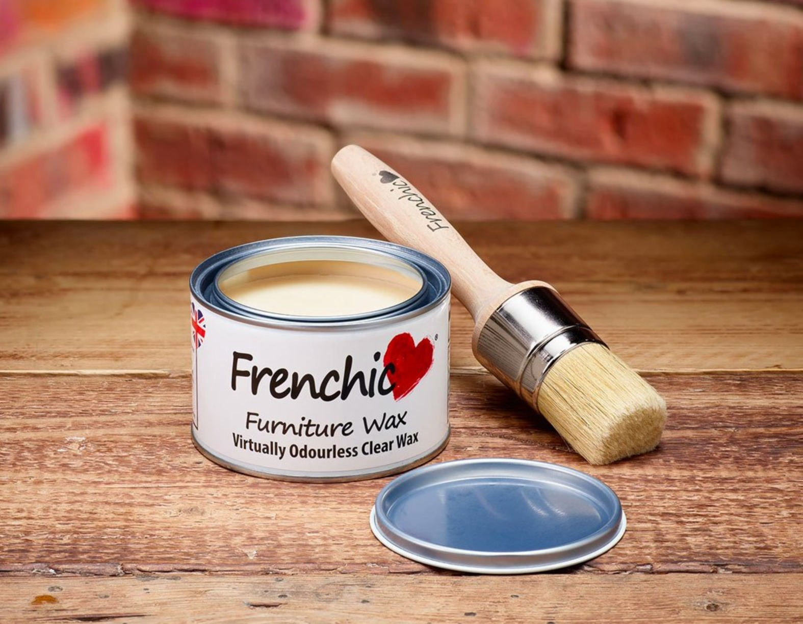 Frenchic Waxes and Easy Crackle