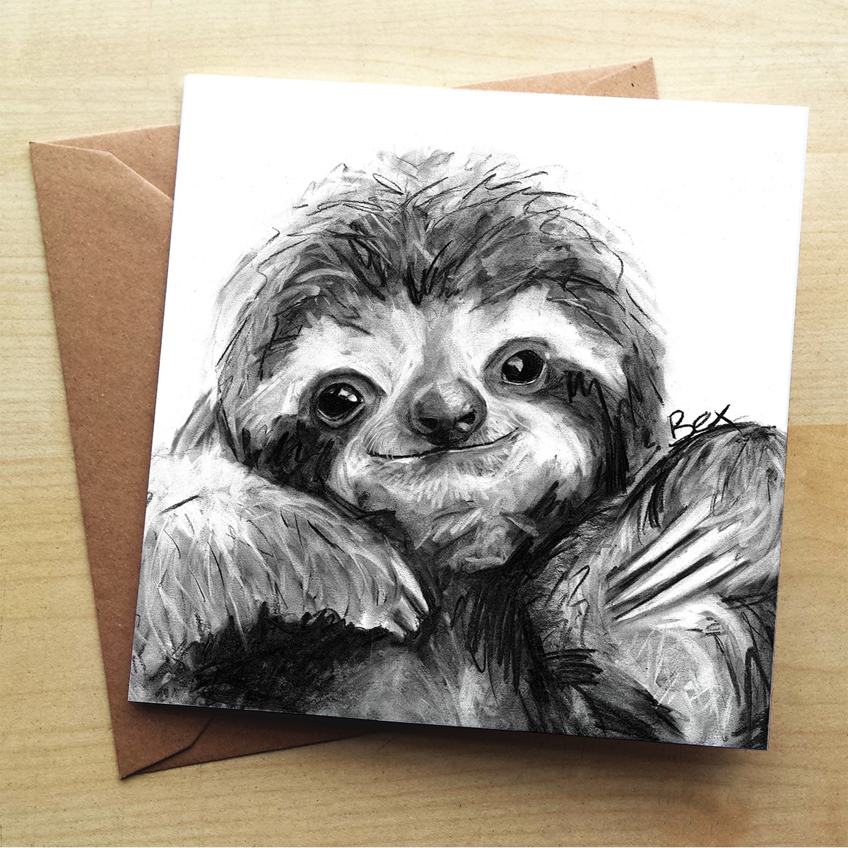 Wraptious Greeting Cards