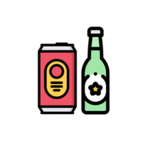 Cans and Bottles