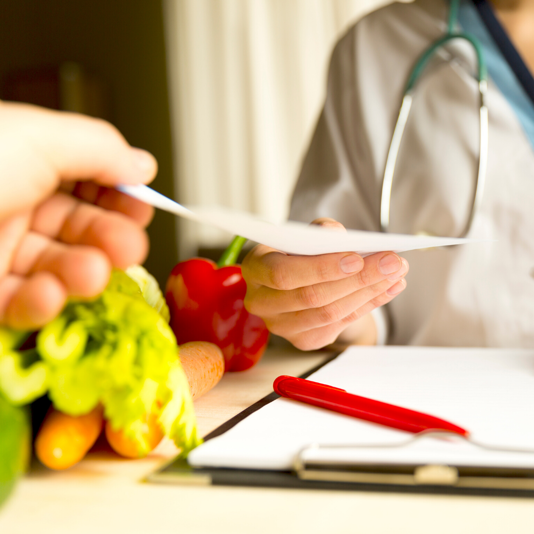Nutrition and medical conditions