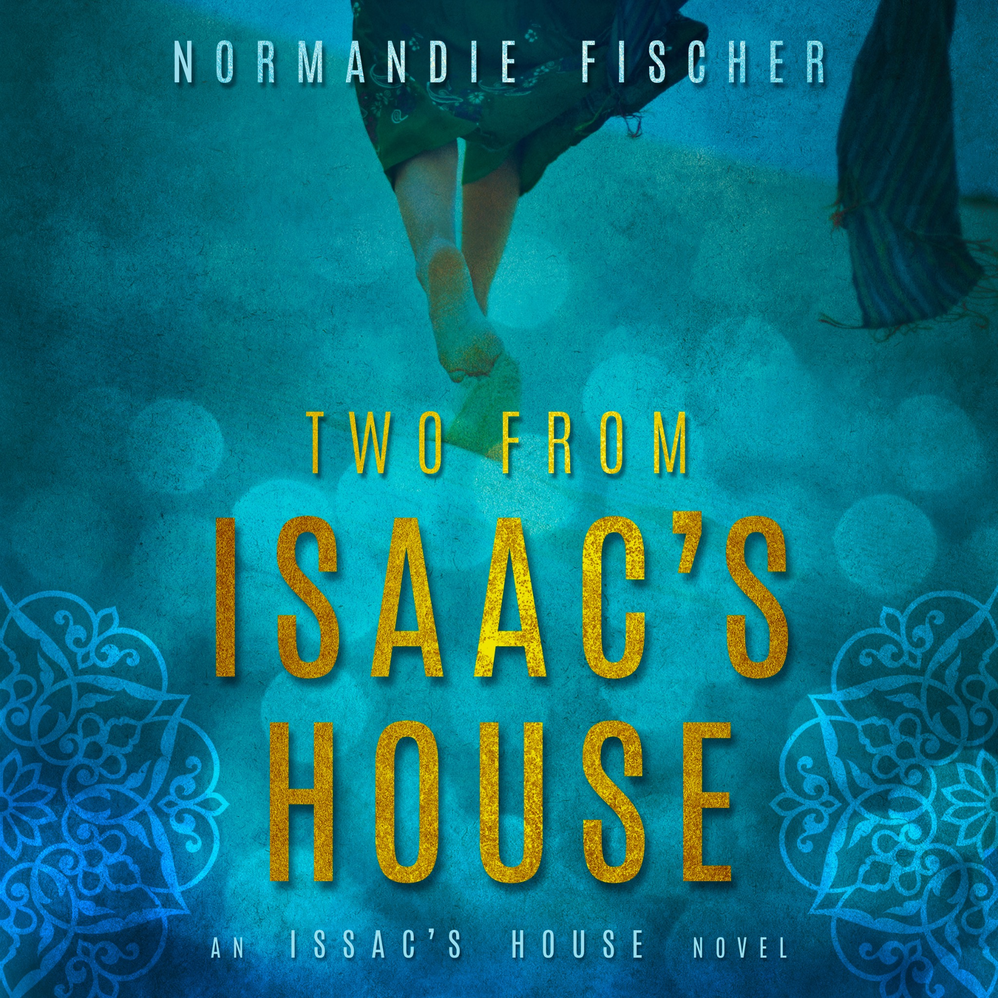 Audiobook, Two from Isaac's House, Parts I & II
