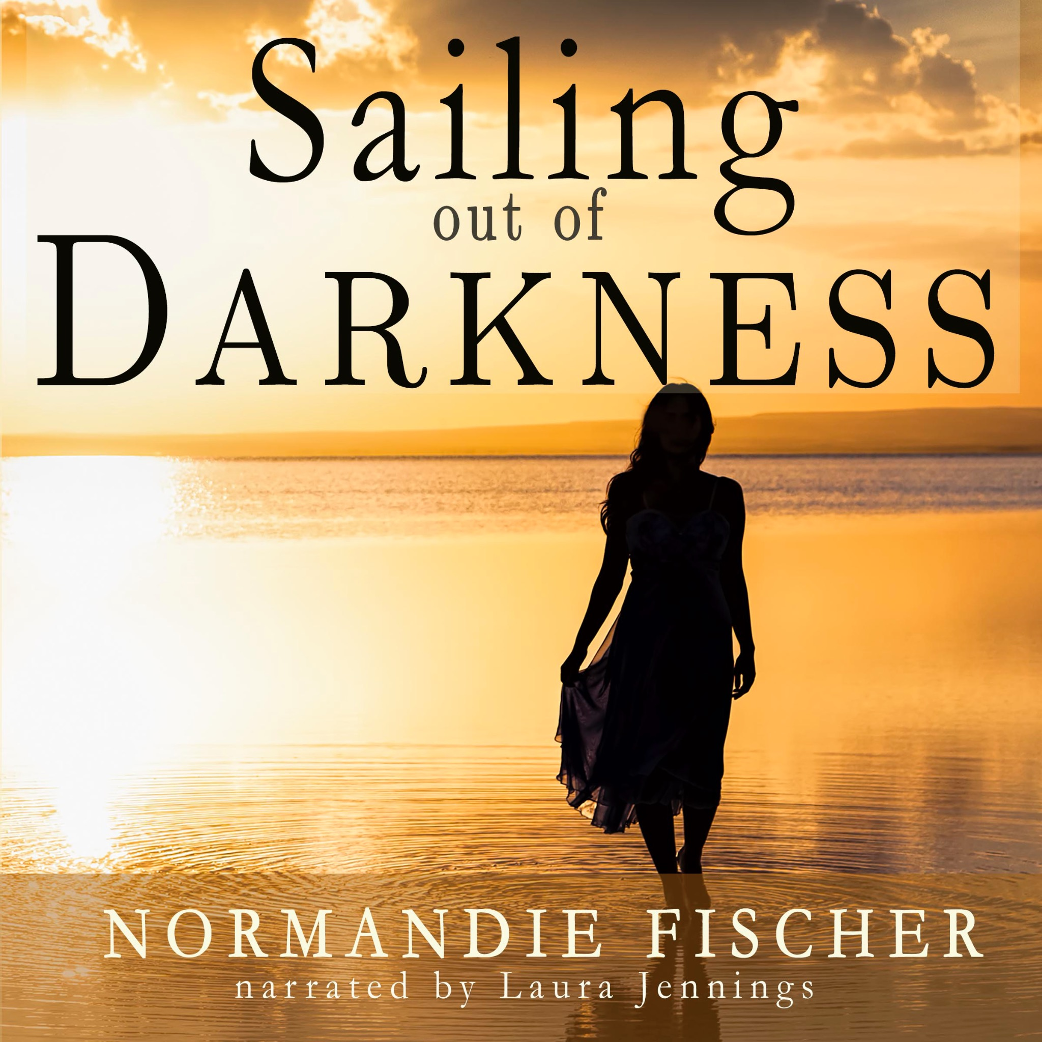 Audiobook, Sailing out of Darkness