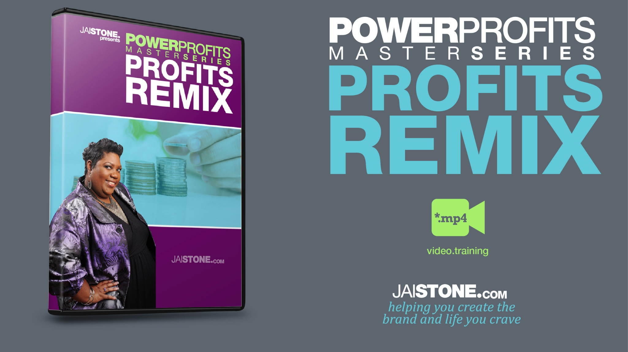 Power Profits: The Profits Remix