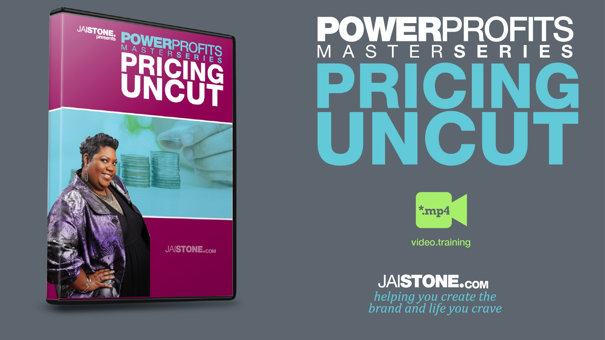 Power Profits: Pricing Uncut