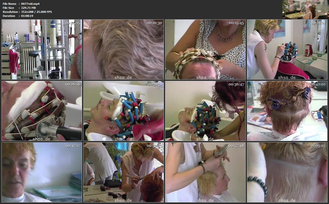 0077 another twin perm in apron 68 min video for download