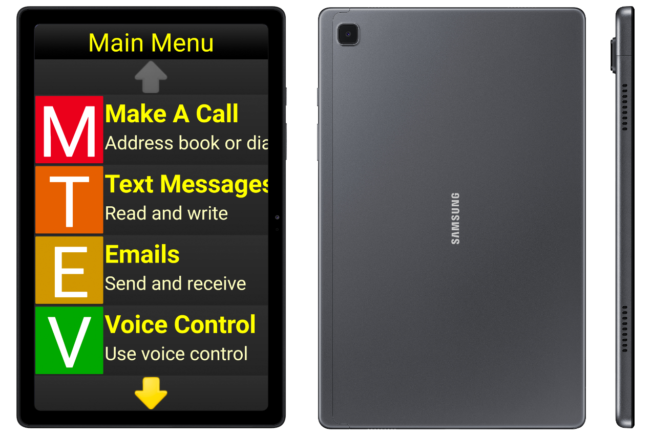 Synapptic Silver-10 SIM Tablet package (2021)