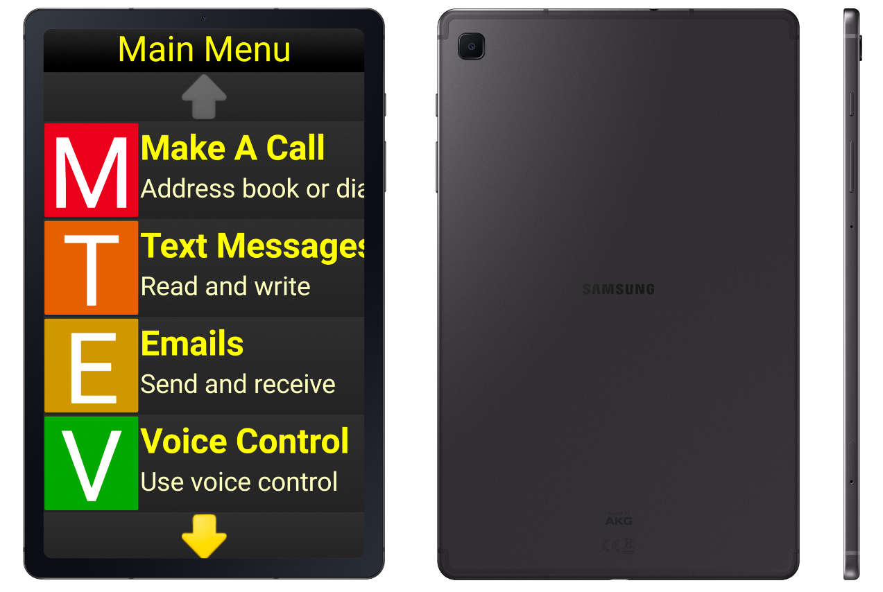 Synapptic Gold-10 SIM Tablet package (2021)