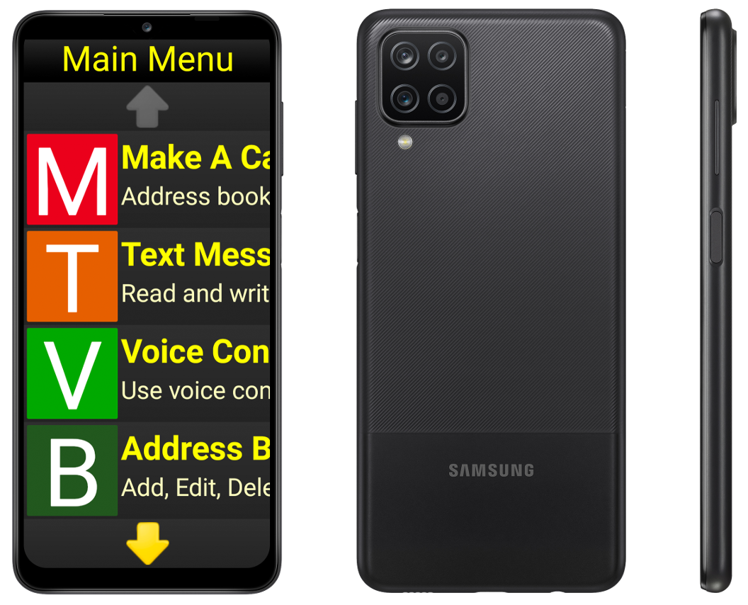 Synapptic Bronze-10 Phone package (2021)