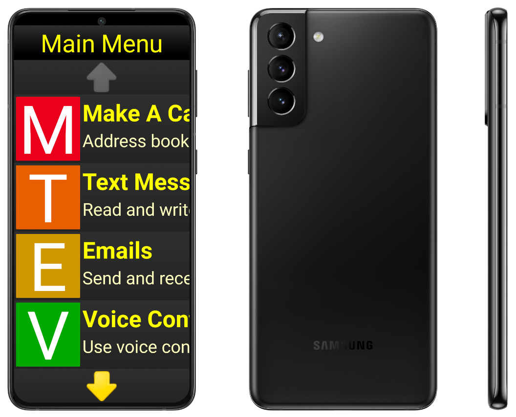 Synapptic Gold-30 Phone package (2021)