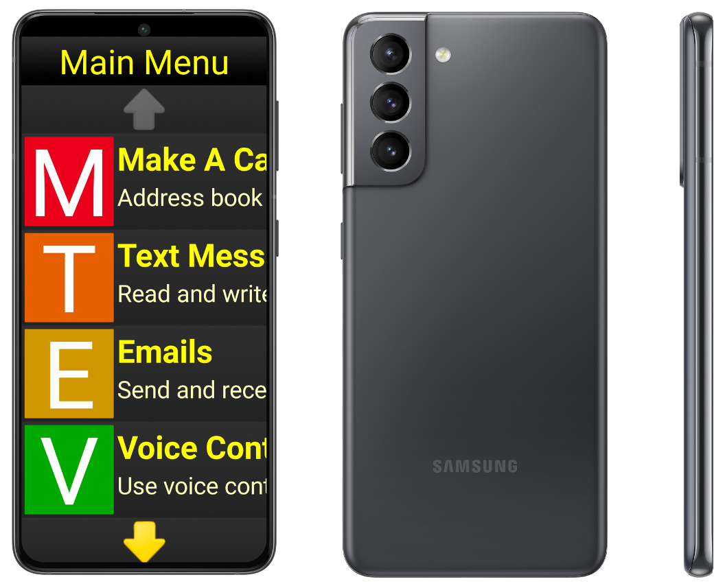 Synapptic Gold-20 Phone package (2021)