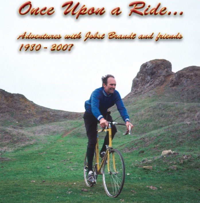 Once Upon a Ride...