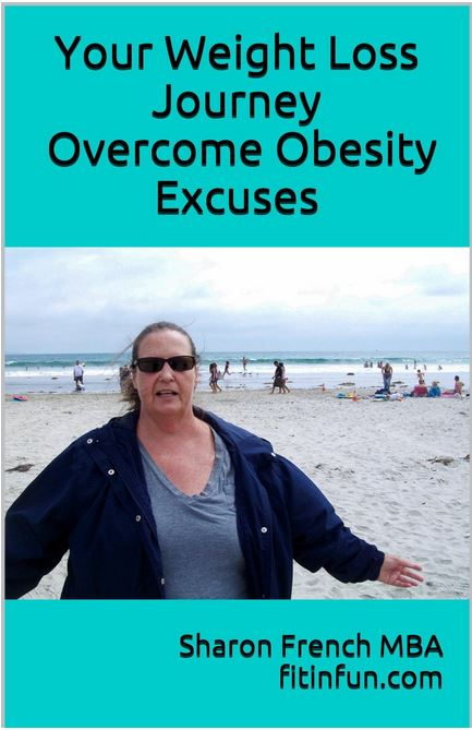 Your Weight Loss Journey Overcome Obesity Excuses