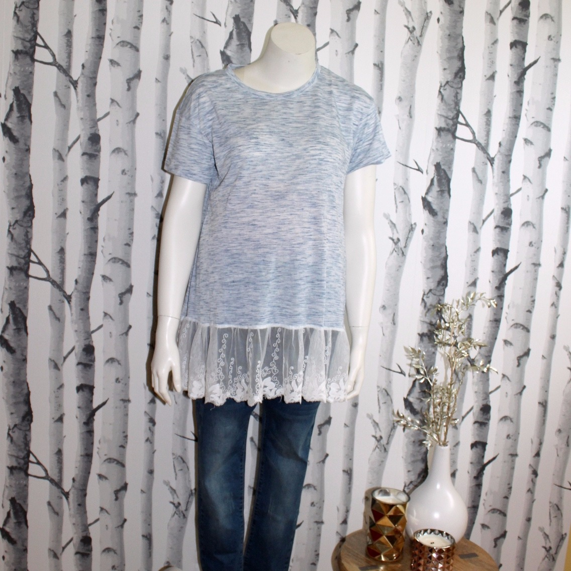 Lacey T-Shirt