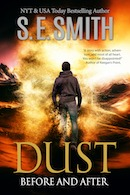 Dust: Before and After Book 1 Young Adult (Paperback)