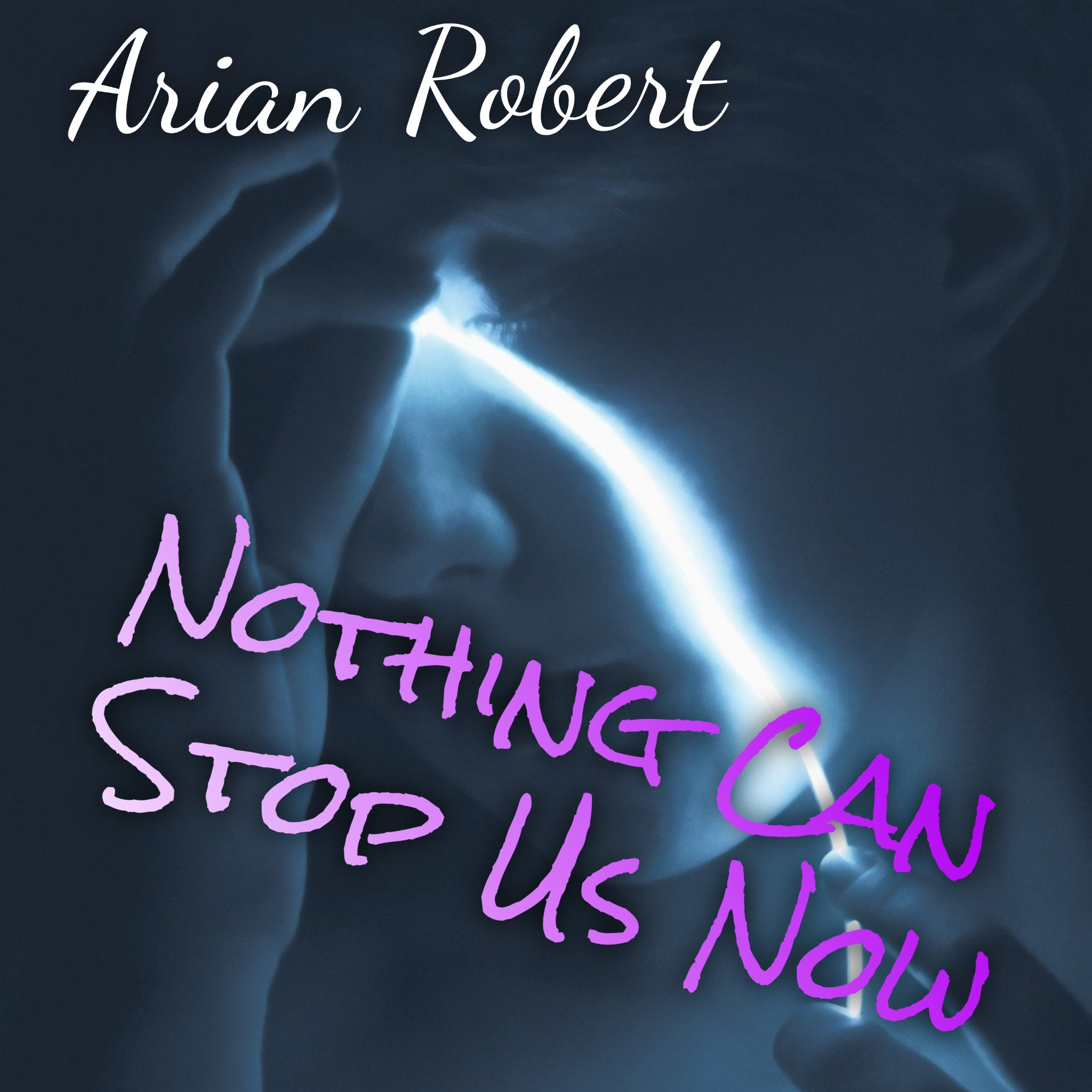 Nothing Can Stop Us Now performed by Arian Robert
