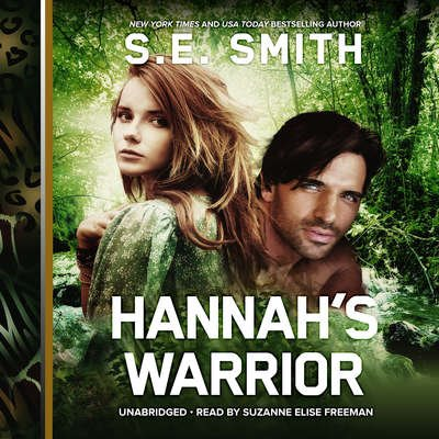 Hannah's Warrior: Cosmos' Gateway Book 2 (Audiobook CD)