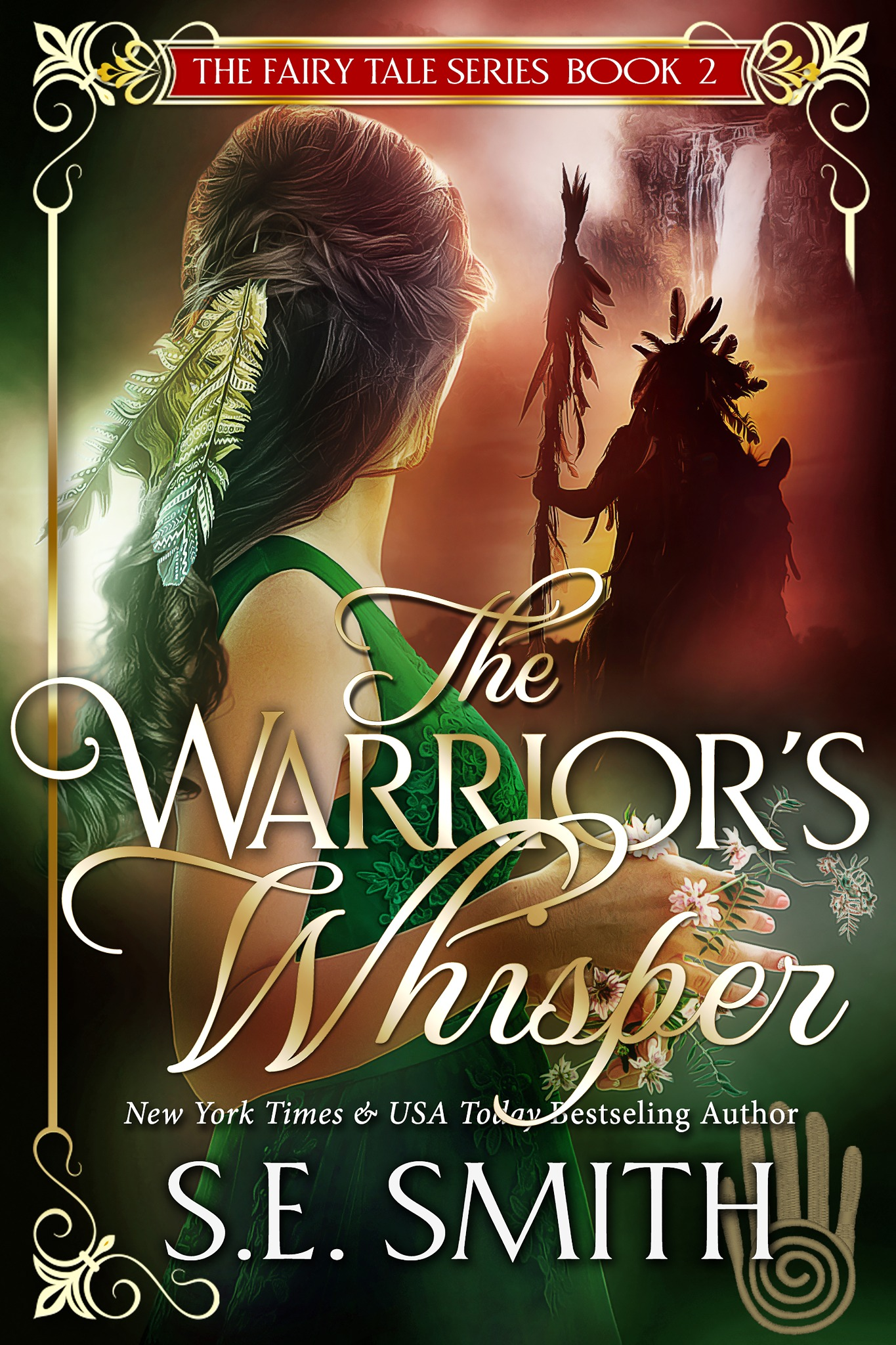 The Warrior's Whisper: Fairy Tale Series Book 2
